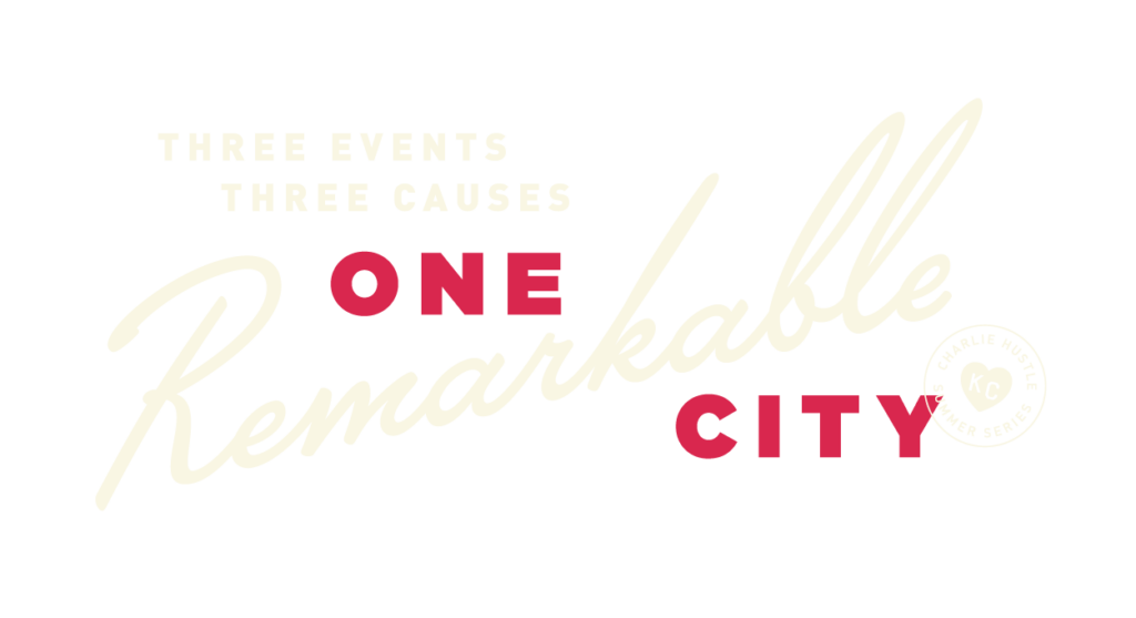 Three Events, Three Causes, One Remarkable City